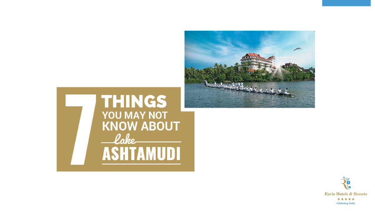 7 Things You May Not Know about Ashtamudi  authorSTREAM