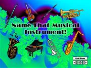 Name That Musical Instrument!