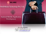 Android Application Developers in India
