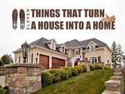 11 Things That Turn a House into a Home