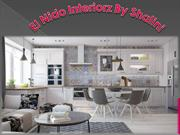 It's Your Dream Home and We Know It… El Nido – Interiorz by Shalini!