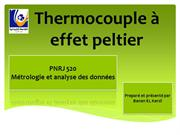 THERMOCOUPLE_A_EFFET_PELTIER