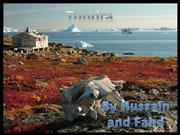 tundra by hussain and fahd