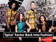 Traditional African Fabrics In Contemporary Styles