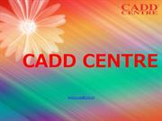AutoCAD Training Centre CADD Centre Training Courses