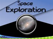 Space Exploration - Teacher