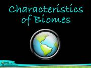Biomes Teacher