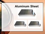 How to Choose Amongst the Aluminum Sheet Suppliers?
