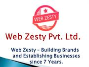 Web design company melbourne | website developer melbourne | Webzesty