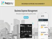 Business Expense Management Software Solution