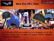 New Era NFL Hats