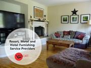 Resort, Motel and Hotel Furnishing Service Providers