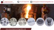 Manufacturer of Investment Casting For Defense Equipments