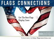 Get The Best Flags Display Cases