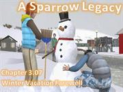 A Sparrow Legacy! Chapter 3.07