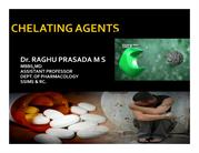 CLASS CHELATING AGENTS 1