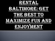 Photo Booth Rental Baltimore