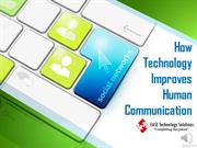 IT Consulting Philippines: How Technology Improves Human Communication