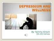 Depression and Wellness