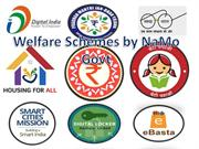 welfare schemes by modi govt