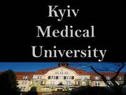 One of the best medical university