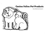 Dog and Cat Products | Pet Products