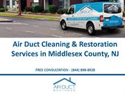 Disaster Loss Restoration Services, Dryer Vent Cleaning, Air Duct Clea