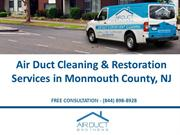 Air Duct Brothers - Monmouth County Air Duct Cleaning, Dryer Vent Clea