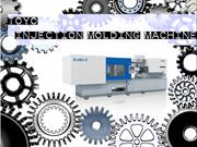 Toyo injection molding machine