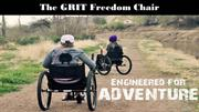 The GRIT Freedom Chair