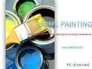 House Painting Contractors in Miami – How to Choose!