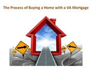 How to build your dream home with VA Mortgage