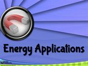 039 Energy Applications