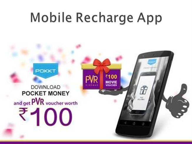 Online Mobile Recharge App is the Next Big Revolution in India