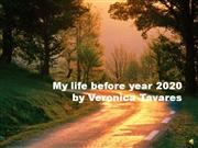 my life in 2020 veronica tavares