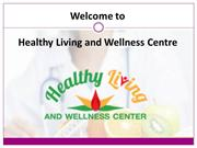 Healthy Eating in Livonia | Healthy Living & Wellness Center