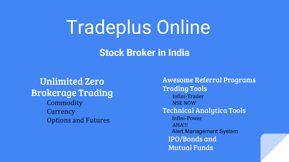 Forex trading in india ppt