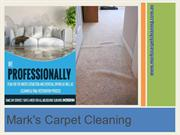 Carpet Cleaning Melbourne - Book Cleaning from $4 per sqm!