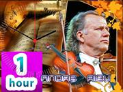ONE HOUR WITH ANDRE RIEU EGY ÓRA ANDRE RIEUVAL