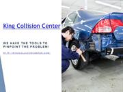 King Collision Center