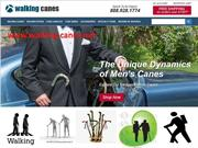 Affordable walking canes only at walking canes.net