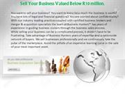 Businesses For Sale in South Africa