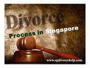 Divorce Procedure | Divorce Process in Singapore