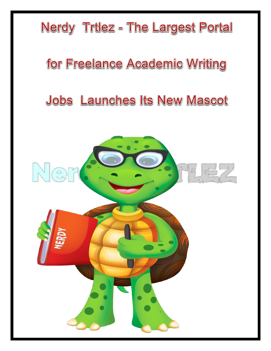 nerdy turtlez the largest portal for lance academic writing related presentations