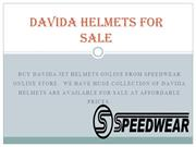 Davida Helmets for Sale