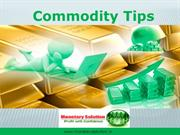 How to get commodity tips Indore in easy manner?
