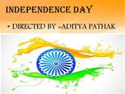 PPT on Independence Day