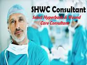 Wound Care & Hyperbaric Consultants Medical Transition Packages