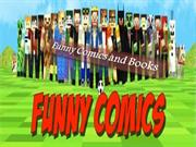 Excellent Funny Comic Stories