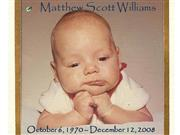 Matthew Scott Williams